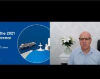 Expedia Cruises unterstreicht die Bedeutung von Daten, Technologie und einer partnerschaftlichen Denkweise für die Erholung der Branche