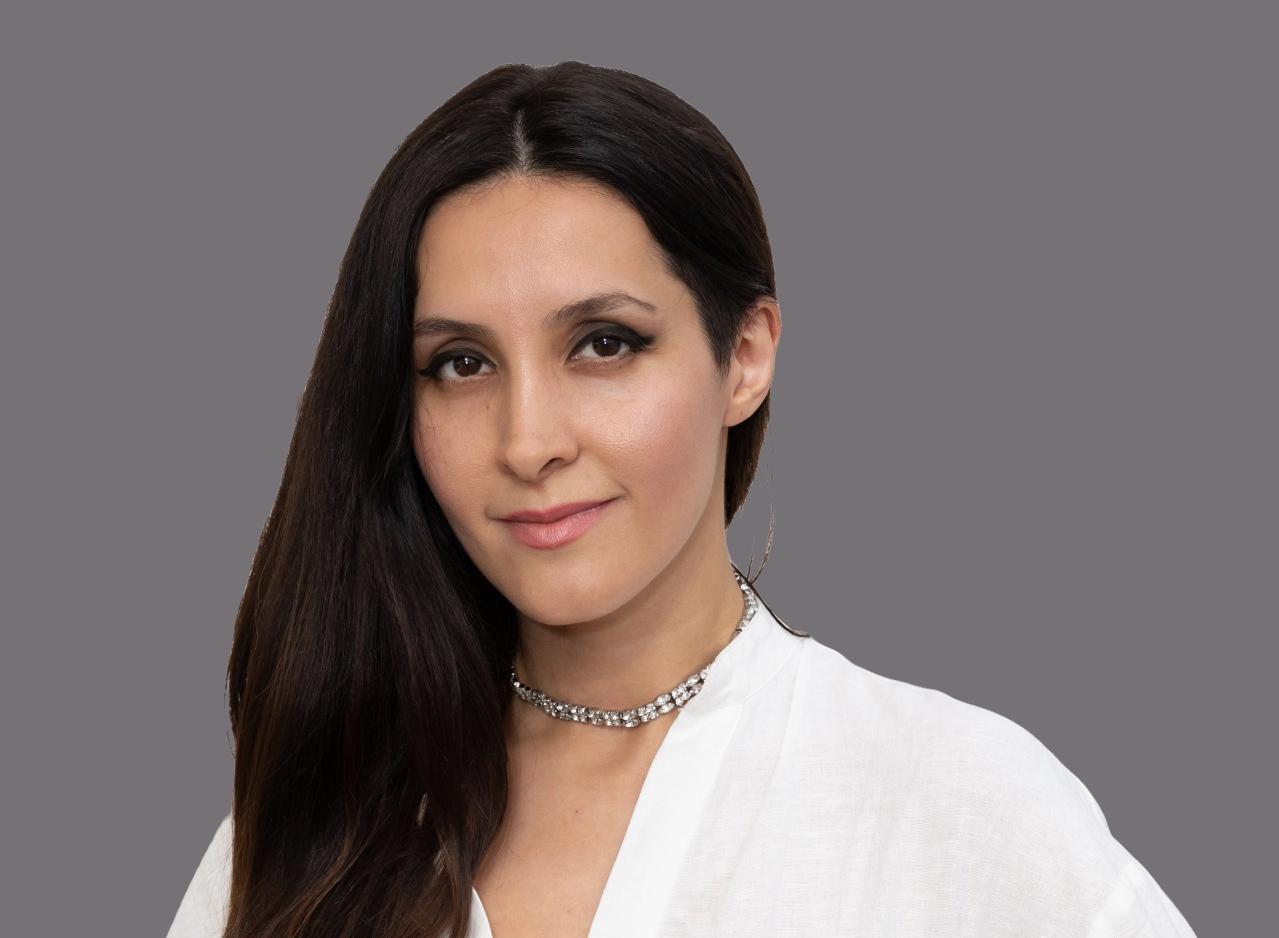 Neda Nia ist neue Chief Product Officer von Stibo Systems.
