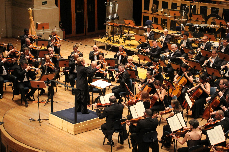 Hong Kong Orchestra