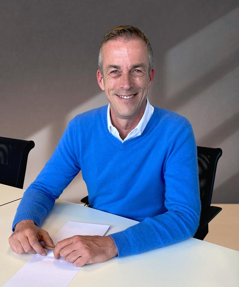 Jan Dommermuth will den Ausbau bei getyourdrive vorantreiben