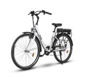 Summer in the City – Das neue Jeep City E-Bike ECR 3001