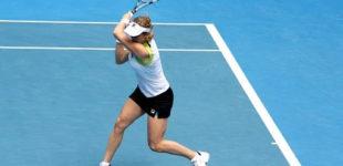 Wenn die Sehne überlastet ist oder der Wirbel ermüdet: Verletzungen im Nachwuchs-Tennis