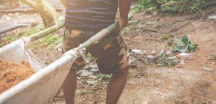 Kampf gegen Kinderarbeit gerät ins Stocken