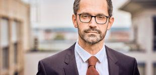 VSB Gruppe mit neuem CEO