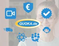 Quoka.de will sicherste Kleinanzeigenplattform werden