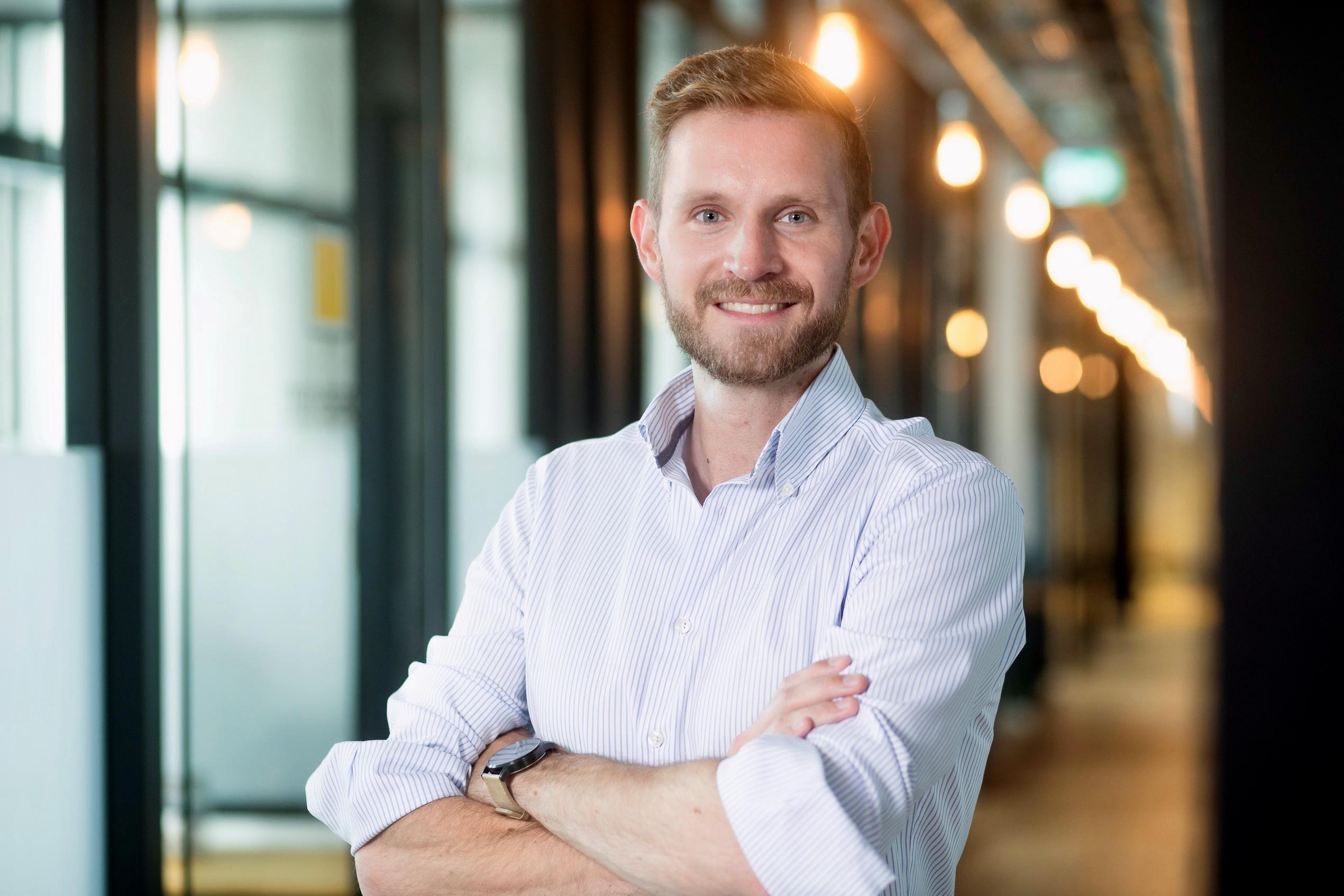Daniel Bublitz von Halteverbotszone KMR