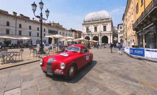 Brescia – Stadt der legendären 1000 Meilen
