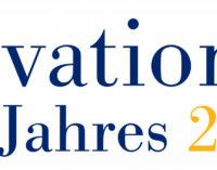 Sechs Standorte als Innovationsort des Jahres nominiert
