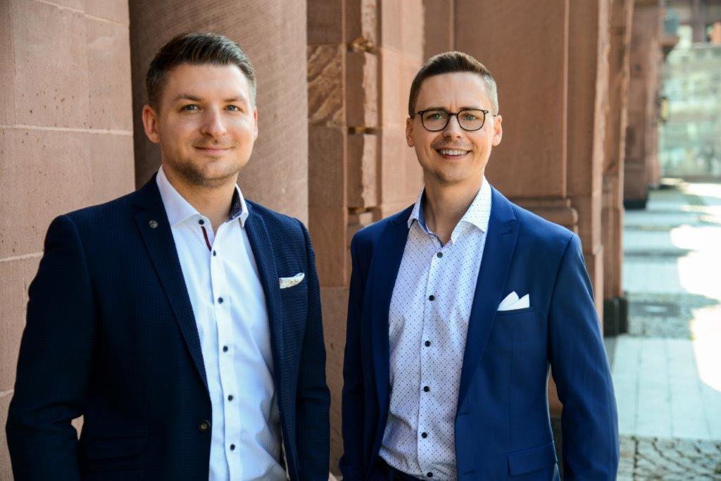 Timo Krasko, Michael Schmitt, praktischArzt