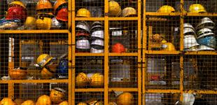 Geschützt zusammenarbeiten an dezentralen Arbeitsplätzen