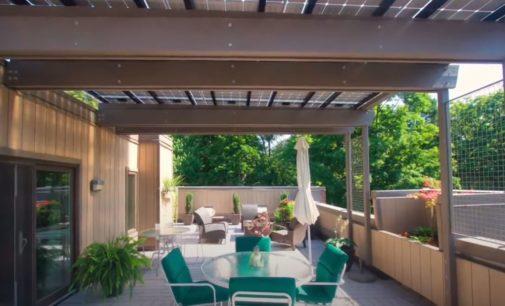 Umfangreicher Ratgeber für Solar-Terrassendächer