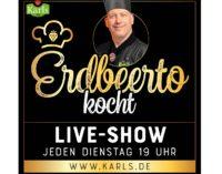 Live-Shopping: Karls Erlebnis-Dorf als innovativer Vorreiter