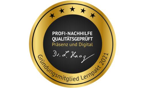 Neue Zertifizierung stellt Qualität von Nachhilfe sicher