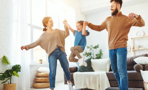 10 gute Gründe für Wohnungslüftung
