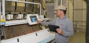 Zulieferer der internationalen Lebensmittelindustrie setzt auf Wartungsplaner-Software