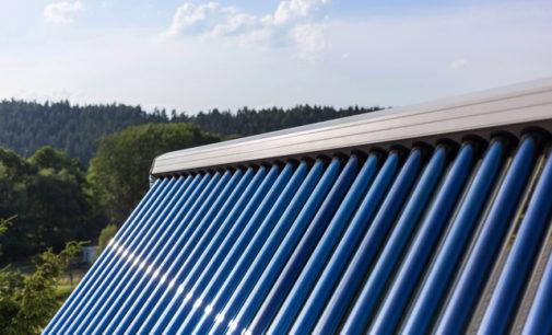Solarthermie von Selfio – Mit Sonnenenergie die CO2-Bilanz verbessern