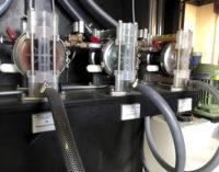Abwasseraufbereitung ist Umweltschutz