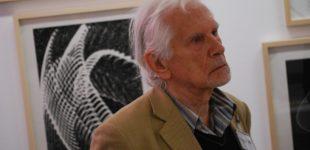 Sergius Both Award auf der Amerika Art