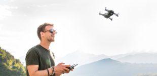 Geänderte gesetzliche Vorschriften für die unbemannte Luftfahrt in Deutschland in Kraft getreten