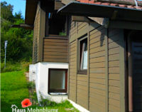 Das Haus Mohnblume öffnet wieder für Urlaubsgäste