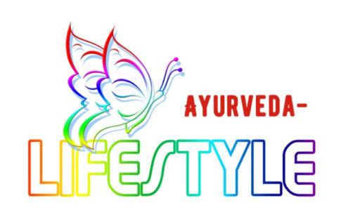 Ayurveda für die Gesundheit und ein  glücklichen Leben