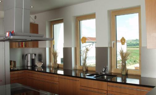 Mehr Licht, mehr Wärme – Fenster wirkungsvoll einsetzen