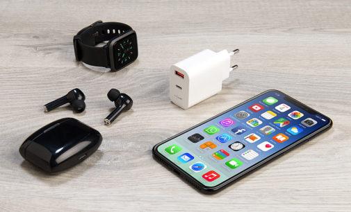 revolt USB-Netzteil für Typ A & C, PD bis 20 Watt