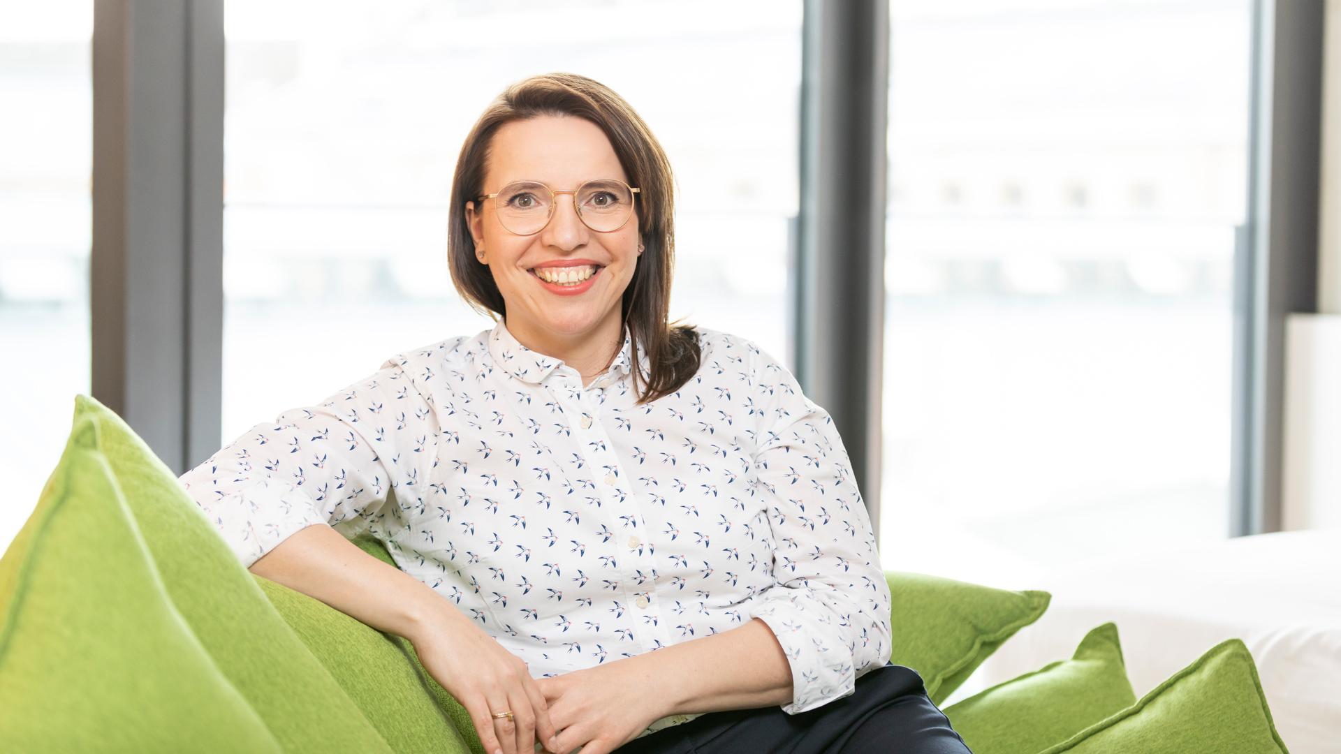 Andrea Bassüner – Begleiterin, Impulsgeberin und Profi für den Prozess