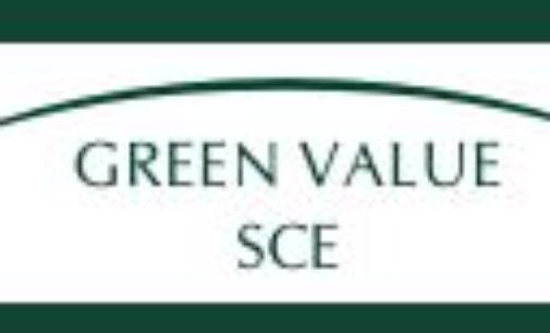 Green Value SCE: Eine Autobahn aus Papierabfällen statt aus Zement
