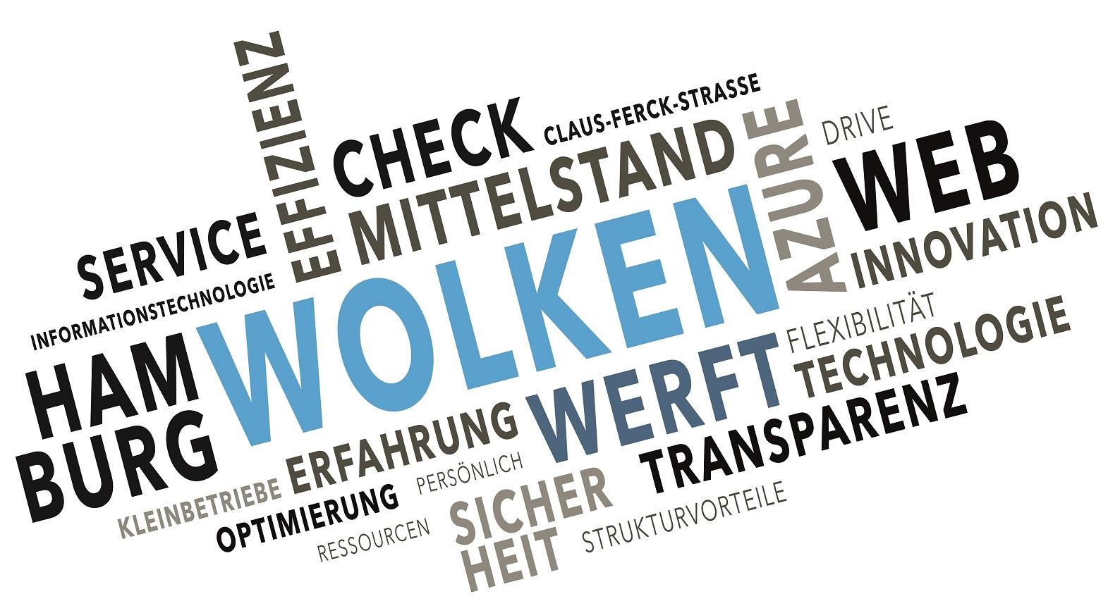 Mehr unter www.wolkenwerft.de.