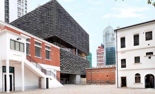Hongkong präsentiert seine Kunst- und Kulturstätten