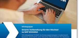 Smarte Vorbereitung fu?r den Wechsel zu SAP S/4HANA
