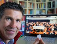 WELTREKORD – 1. Internationaler Zoom-Hack-Slam von Top-Speaker Hermann Scherer – 312 Teilnehmer – 312 Tipps