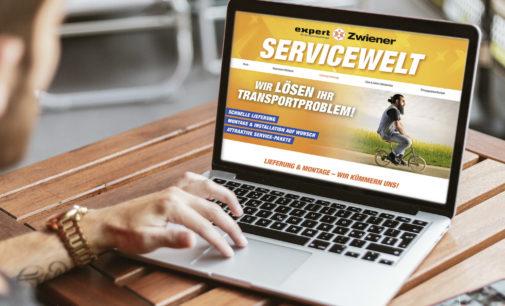 expert Zwiener: SERVICE wird hier großgeschrieben! Jetzt das Service-Angebot von expert Zwiener in Groß-Umstadt erleben!