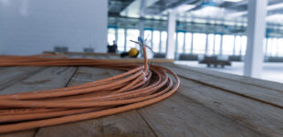 Connect Com AG setzt auf Draka-Kabel
