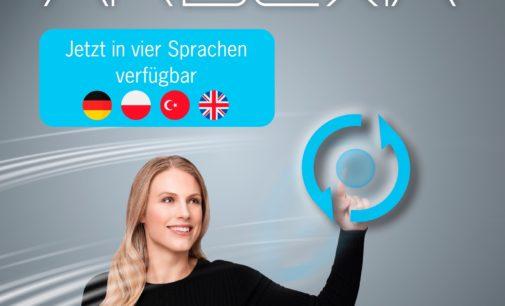 Ardex-Aufbauberater jetzt auch in Türkisch, Polnisch und Englisch