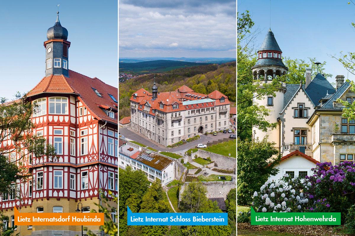 Die Lietz-Internate in Hessen und Thüringen bieten eine gute Schulbildung und Betreuung trotz Corona