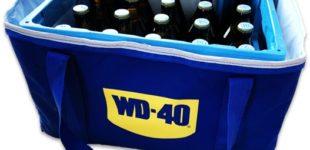 Kühlen Kopf bewahren: Neue Verkaufsaktion der WD-40® Company sorgt für Abkühlung