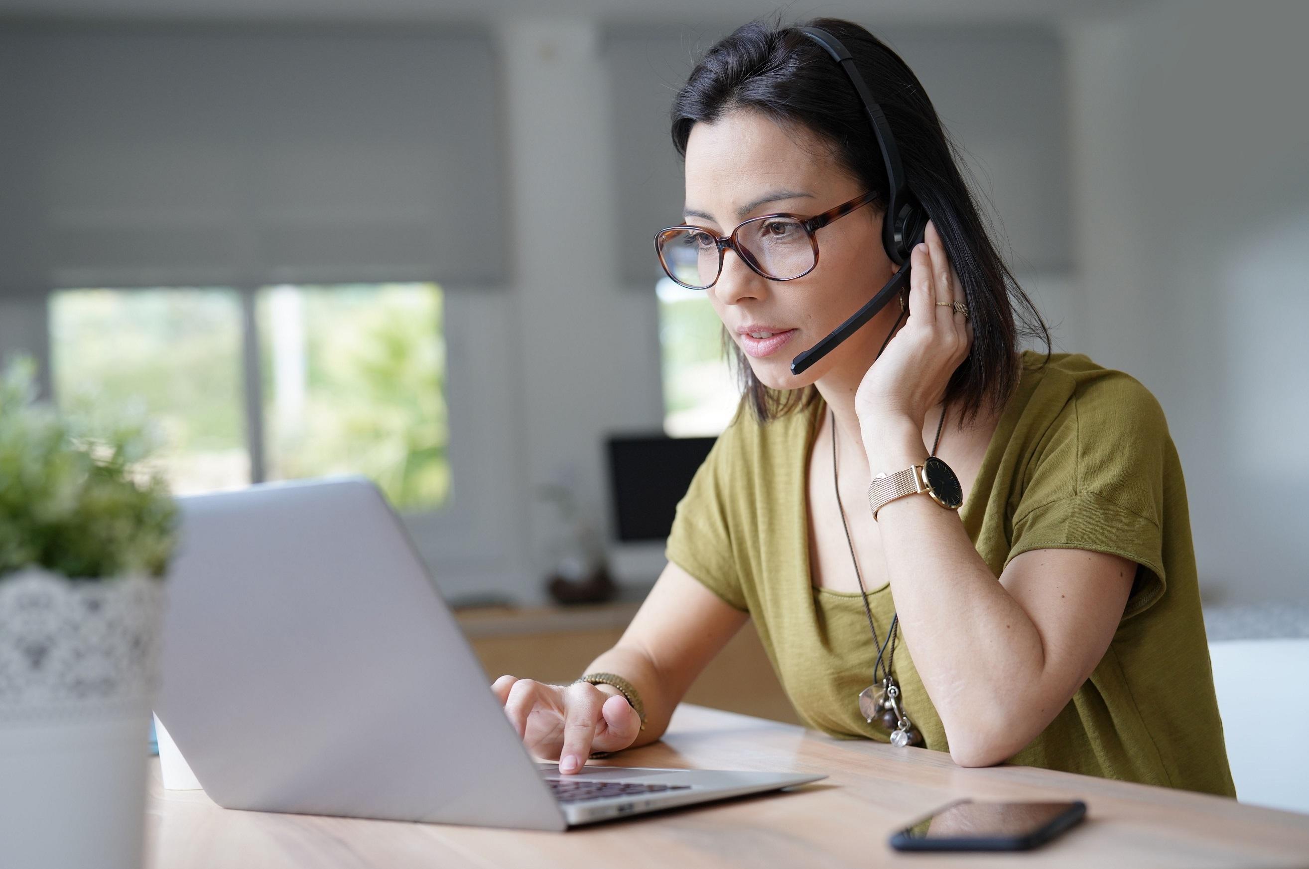 Im Büro bewährte Arbeitsabläufe sollten fürs Homeoffice angepasst werden.