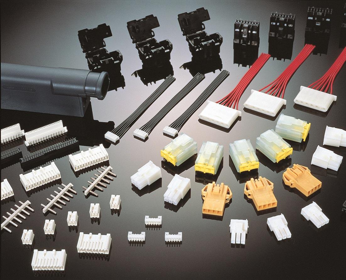 Asahi Kasei offers flame retardant materials for various industries