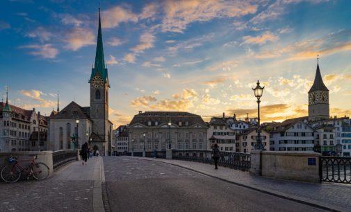 Zürich-Domains: Zeigen Sie, daß Sie aus Zürich sind!