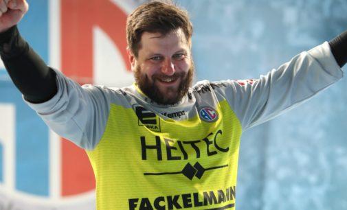 Handball: HC Erlangen bestreitet letztes Heimspiel in der ARENA