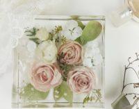 Was macht man mit dem Brautstrauß nach der Hochzeit?