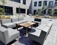 ILLERHAUS macht wieder – Networking Lounge im Juli bei Design Offices München Macherei