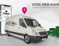 Web-Kanban 2.0: VOSS Fluid digitalisiert sein Liefersystem