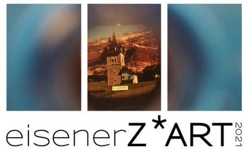 """Wettbewerb """"Eisenerz forever! Souvenir für die Erzbergstadt"""""""