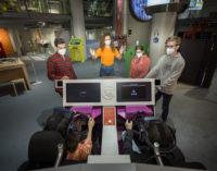 Kostenlose Workshops für Kinder aus Flutregionen im Deutschen Museum Bonn