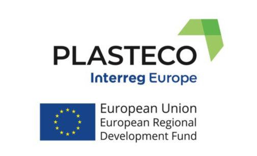 "Halbzeit im Interreg Europe Projekt ""PLASTECO"""