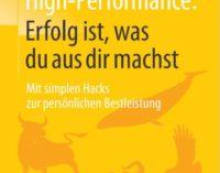 High Performance: Spitzenleistung ganz ohne Anstrengung?!