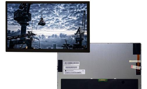 Distec präsentiert neues Allround-Display von Tianma